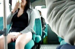 टैक्सी यात्री सेक्सी में हिंदी मूवी एक अविस्मरणीय यात्रा से खुशी हो जाता है