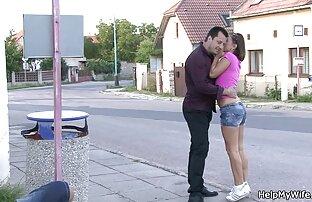 भ्रम रूस एक पड़ोसी, एक बड़े के एक सेक्स मूवी पुरानी सदस्य से प्राप्त